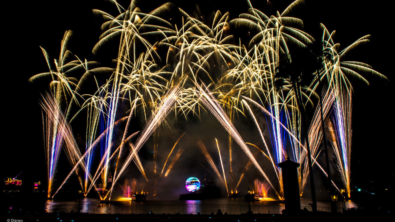 IllumiNations: Reflections of Earth To Be Replaced
