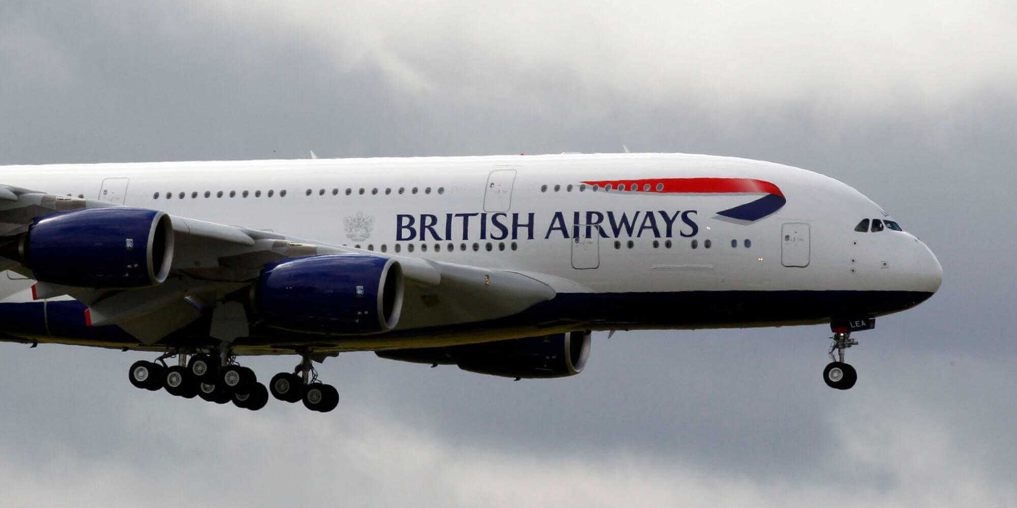 British Airways May Not Reopen Gatwick After Pandemic Passes