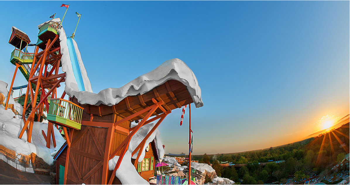Disneys Blizzard Beach Reopening March 7th 2021