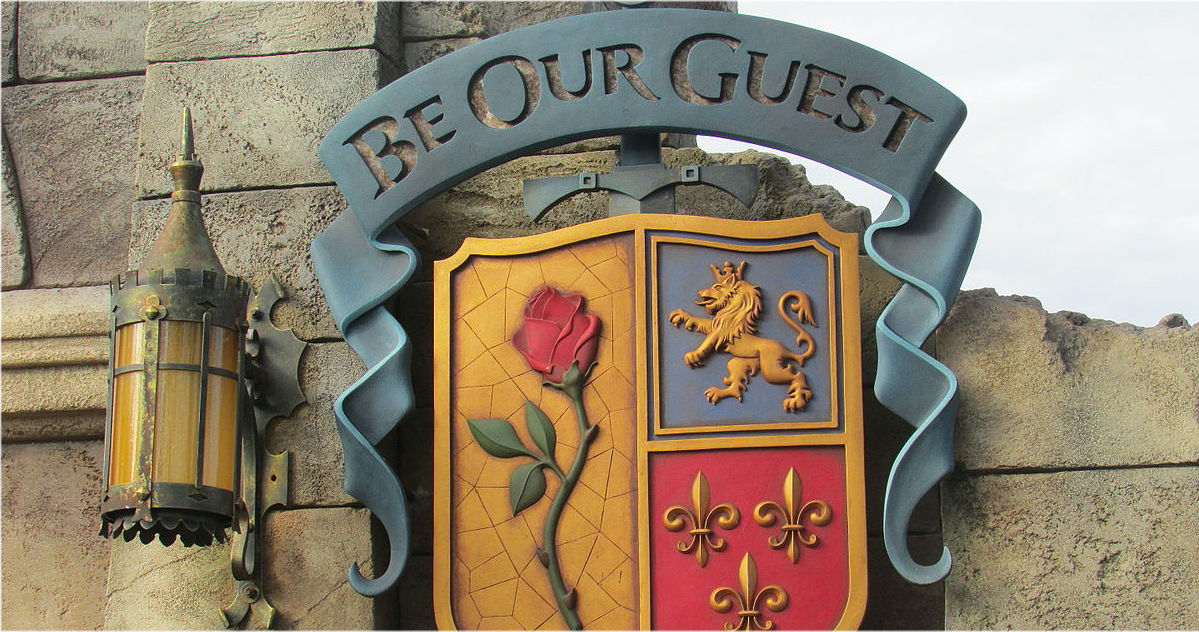 Be Our Guest Discontinuing Quick Service Breakfast & Lunch