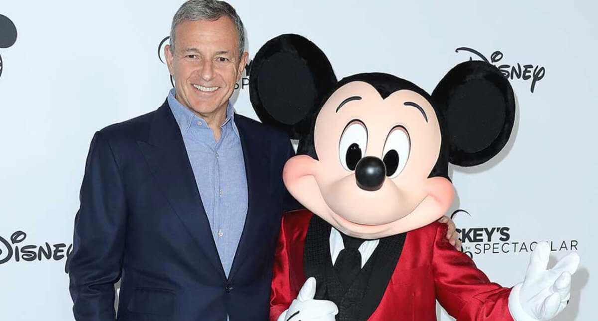 Disney CEO Bob Iger Says No More Price Increases Any Time Soon