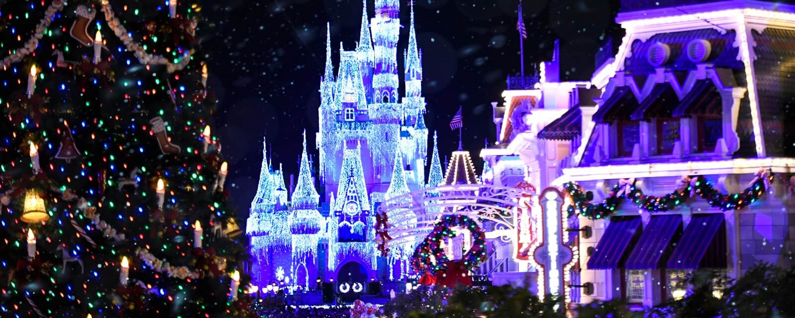 Mickeys Very Merry Christmas Party Now Booking For 2019