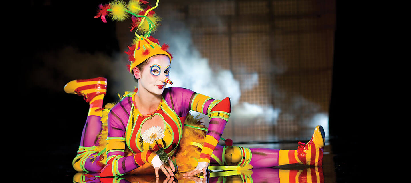 Cirque Du Soleil Streams Final Show At Disney Springs
