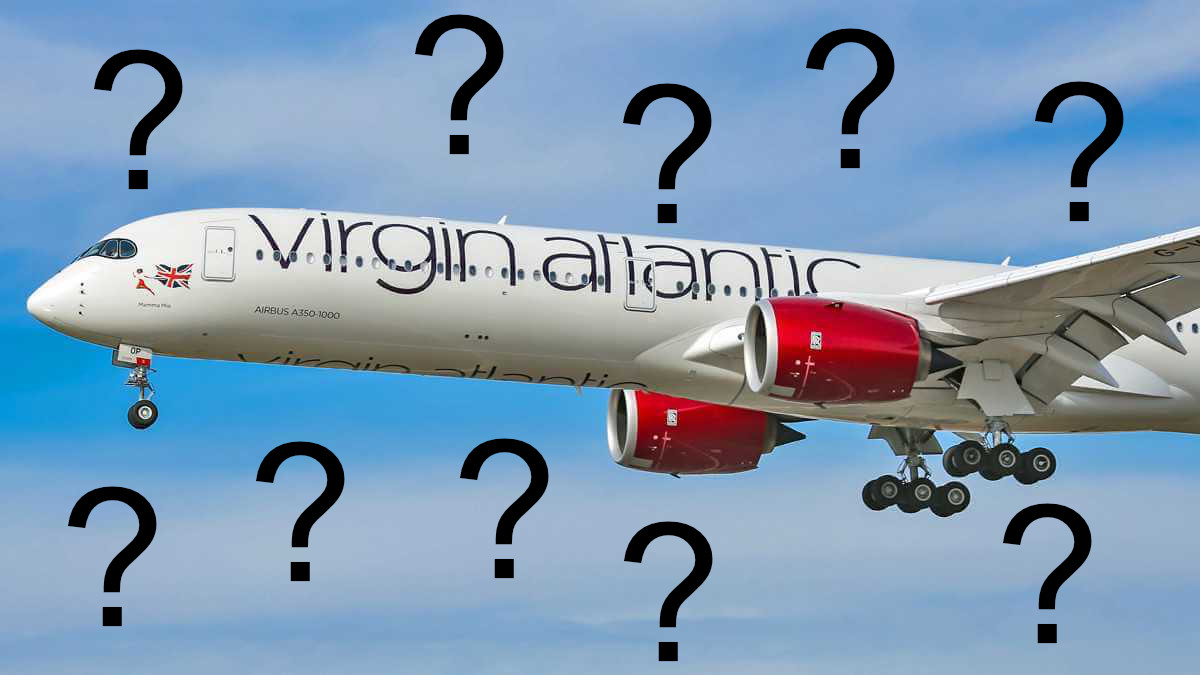 [UPDATED] Confusion Over Virgin Cancellation Policy