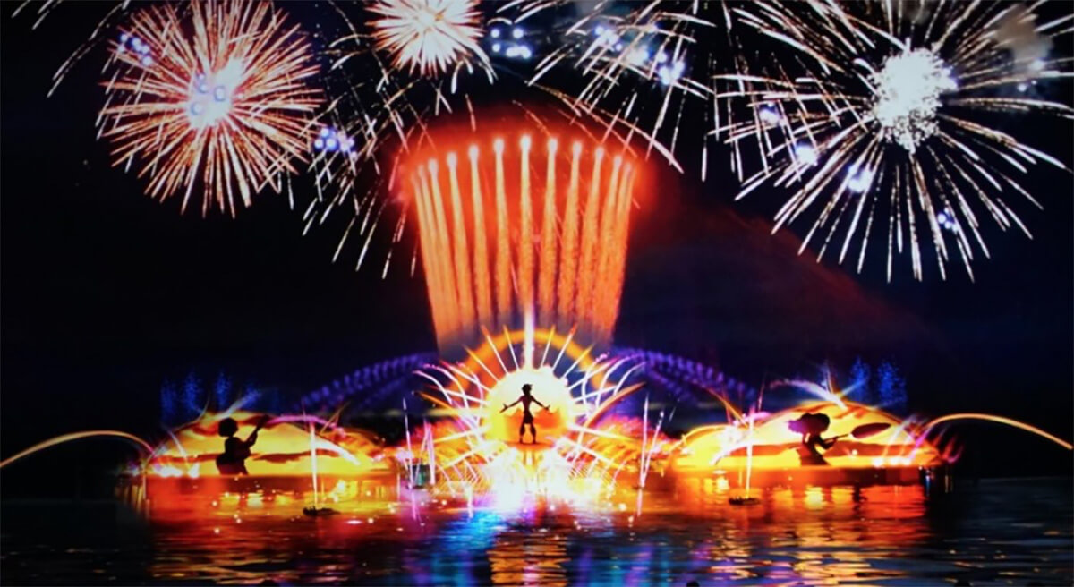D23: IllumiNations To Be Replaced With EPCOT FOREVER