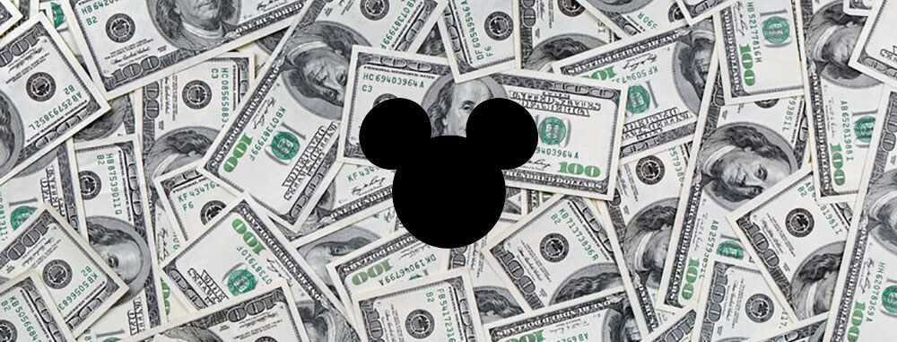 Disneyland California Ticket Price Increases Show What May  Come To Disney World