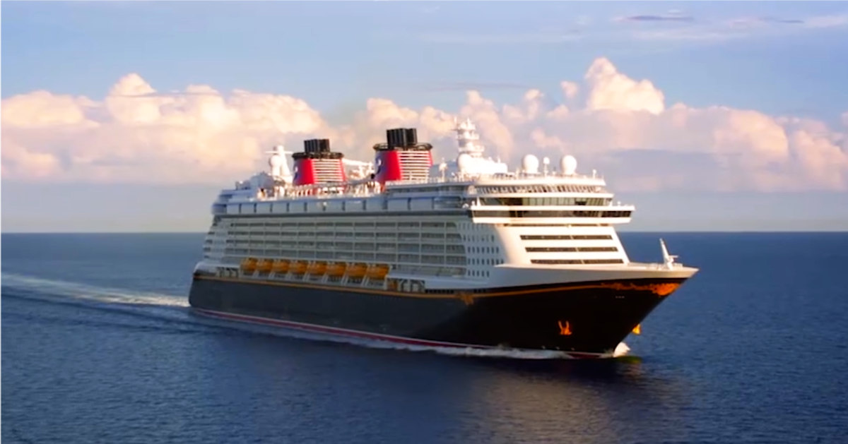 Disney Cruise MAGIC AT SEA Official Dates Announced And Bookings Start 30th April