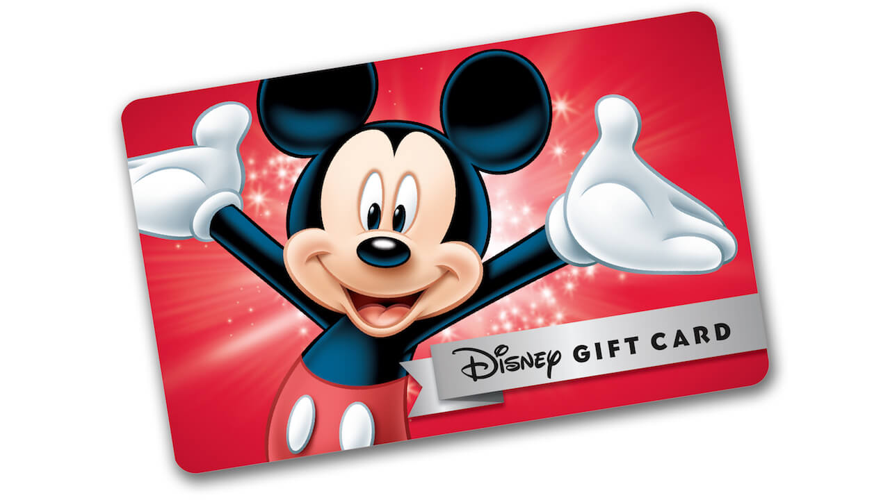 Disney Launches Service To Allow Others To Pay For Your Disney Holiday