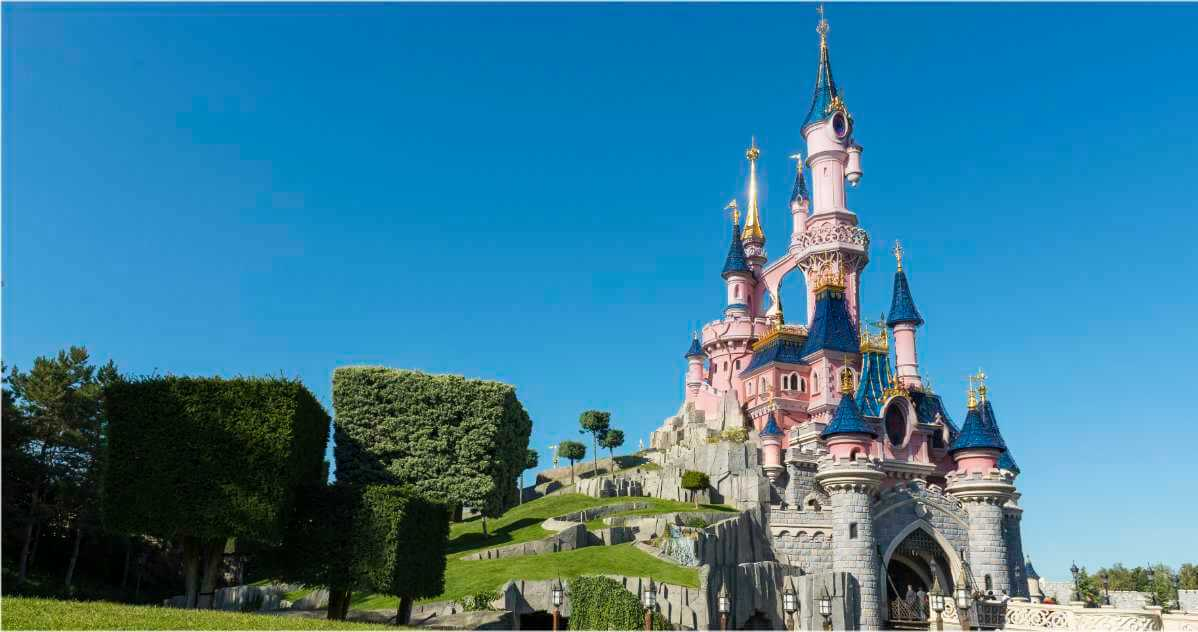 Disneyland Paris To Remain Closed Until July 15