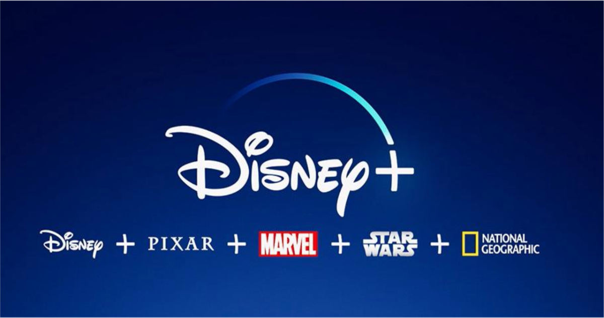Disney+ To Increase To £7.99/Month As Disney Adds Star Content