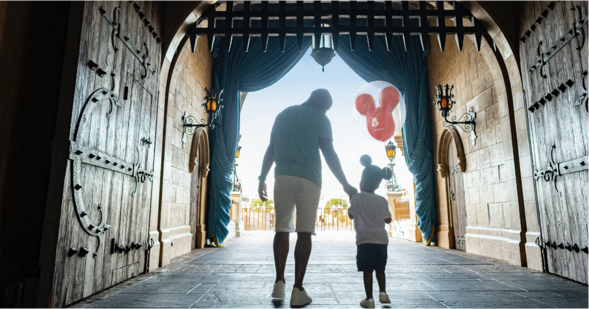 Disney Releases Official 2022 Walt Disney World Ticket Prices
