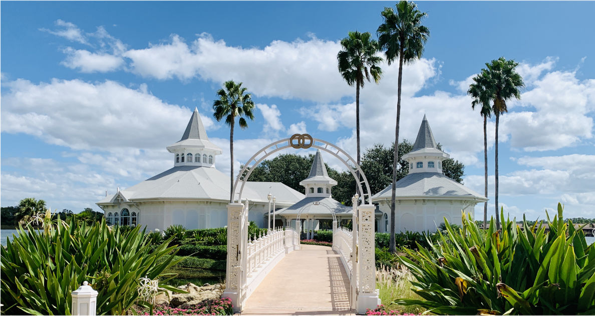 Walt Disney World Fairy Tale Weddings To Resume