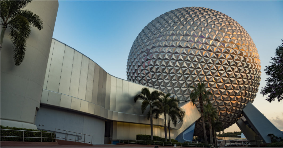 Orlando Man Threatens To Kill Epcot Security Guard Over Face Covering Rule