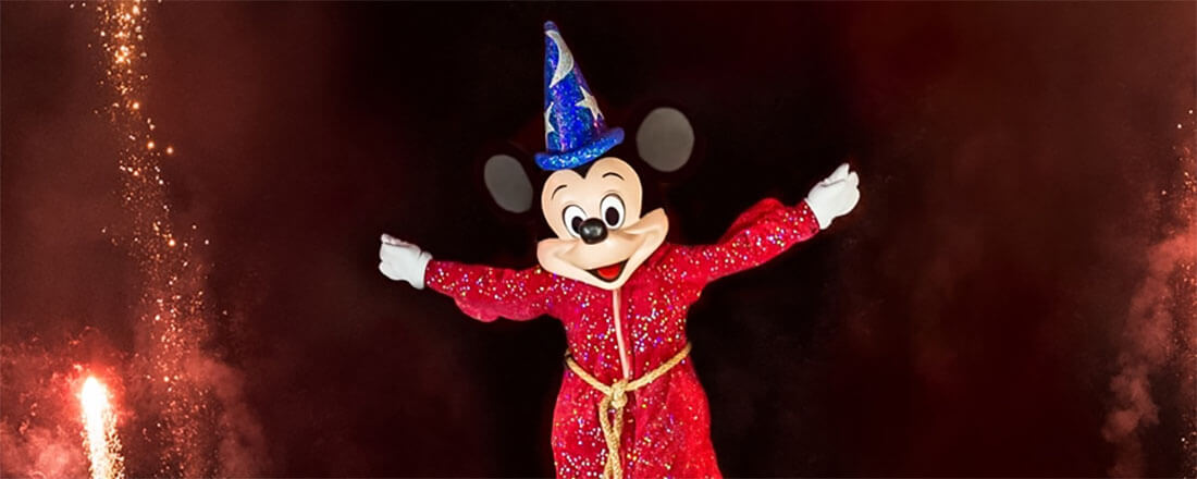 New Fantasmic! Dessert Package Available From September