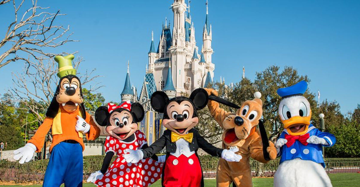 Up To 6 Free Disney World Hotel Nights Offer For 2019
