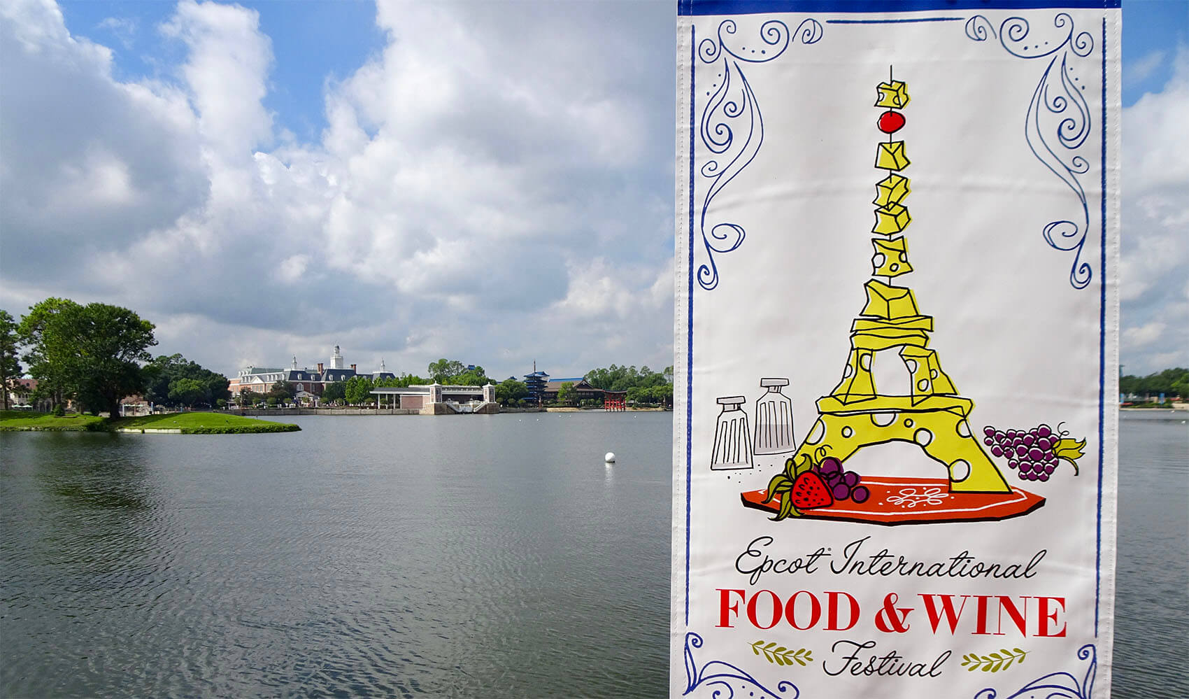 Epcot Food And Wine Festival 2018 Announced