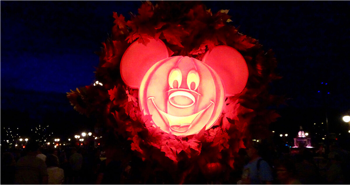 Disney Introduces UNLIMITED Halloween Party Pass