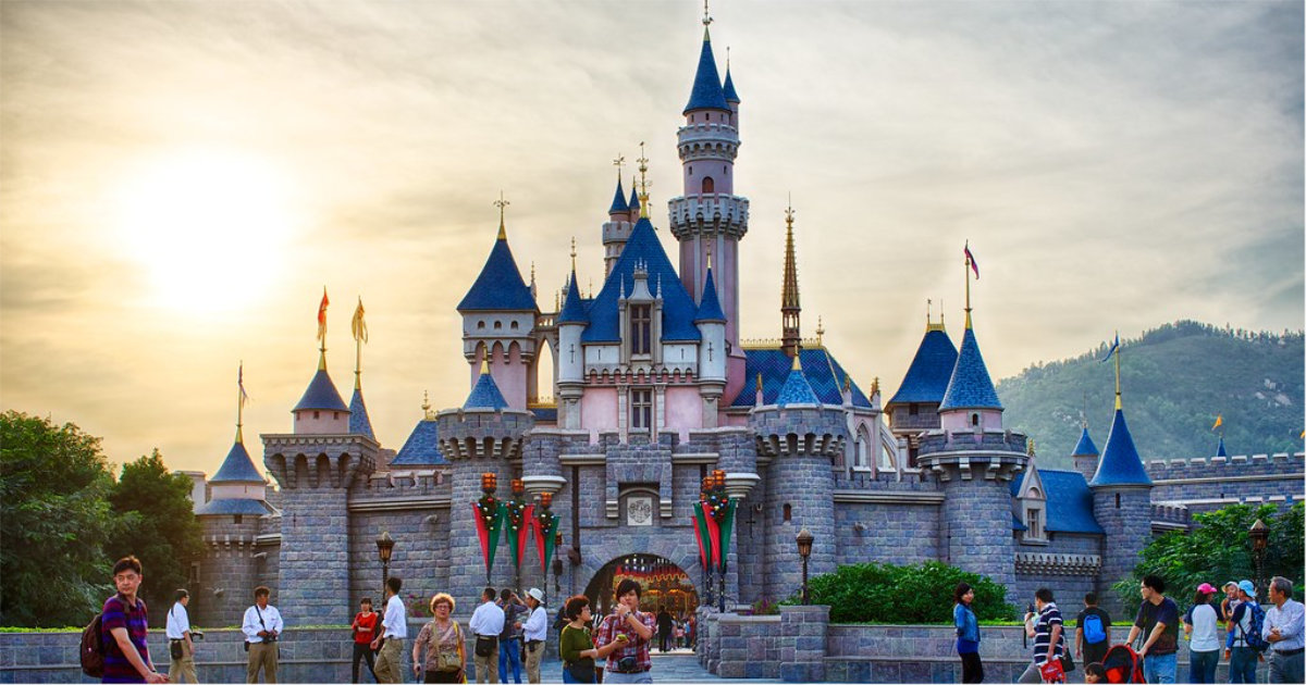 Hong Kong Disneyland To Close Again Due to COVID-19 Spikes
