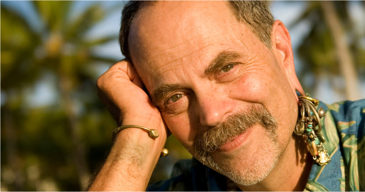 Disney Imagineer Joe Rohde To Retire