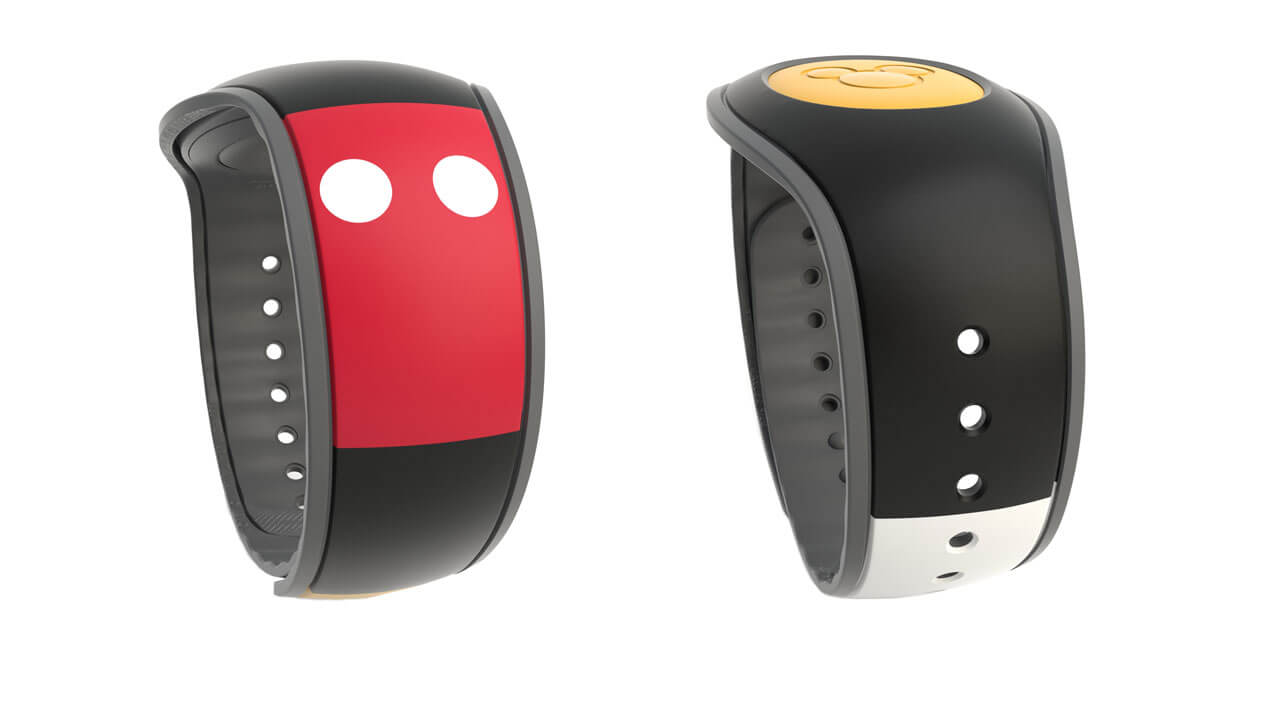 More MagicBands Announced for 2018