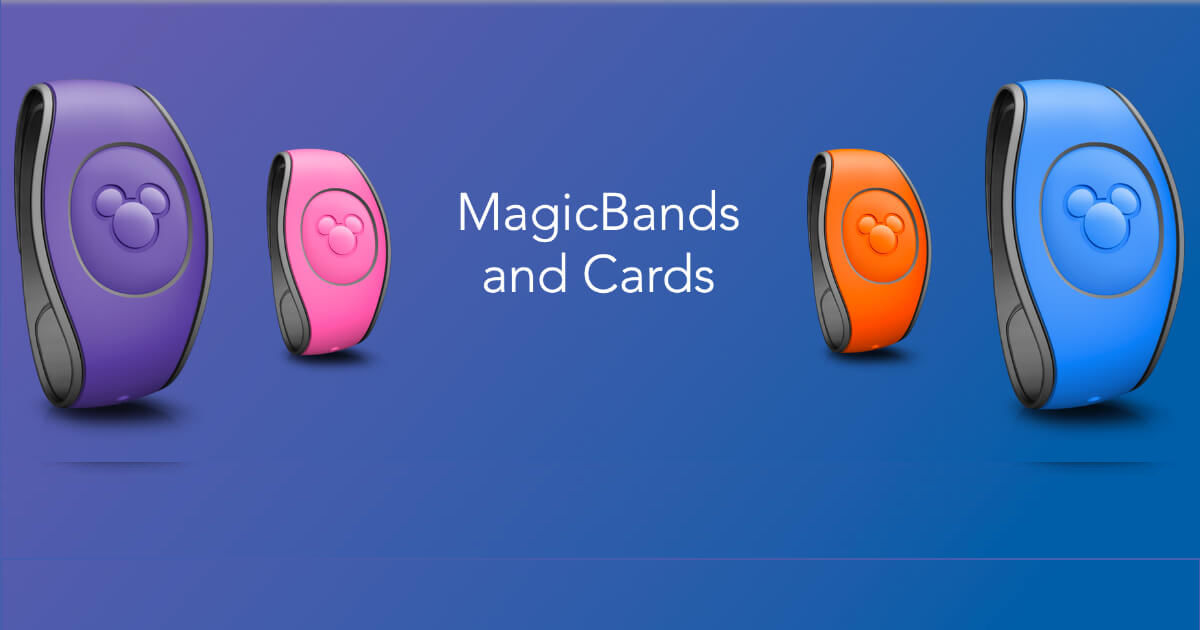 Disney Discontinuing Complimentary MagicBands Starting In 2021