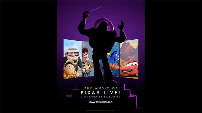New Pixar Stage Show Announced For Hollywood Studios