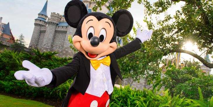 Walt Disney World Now Operating At 35% Capacity