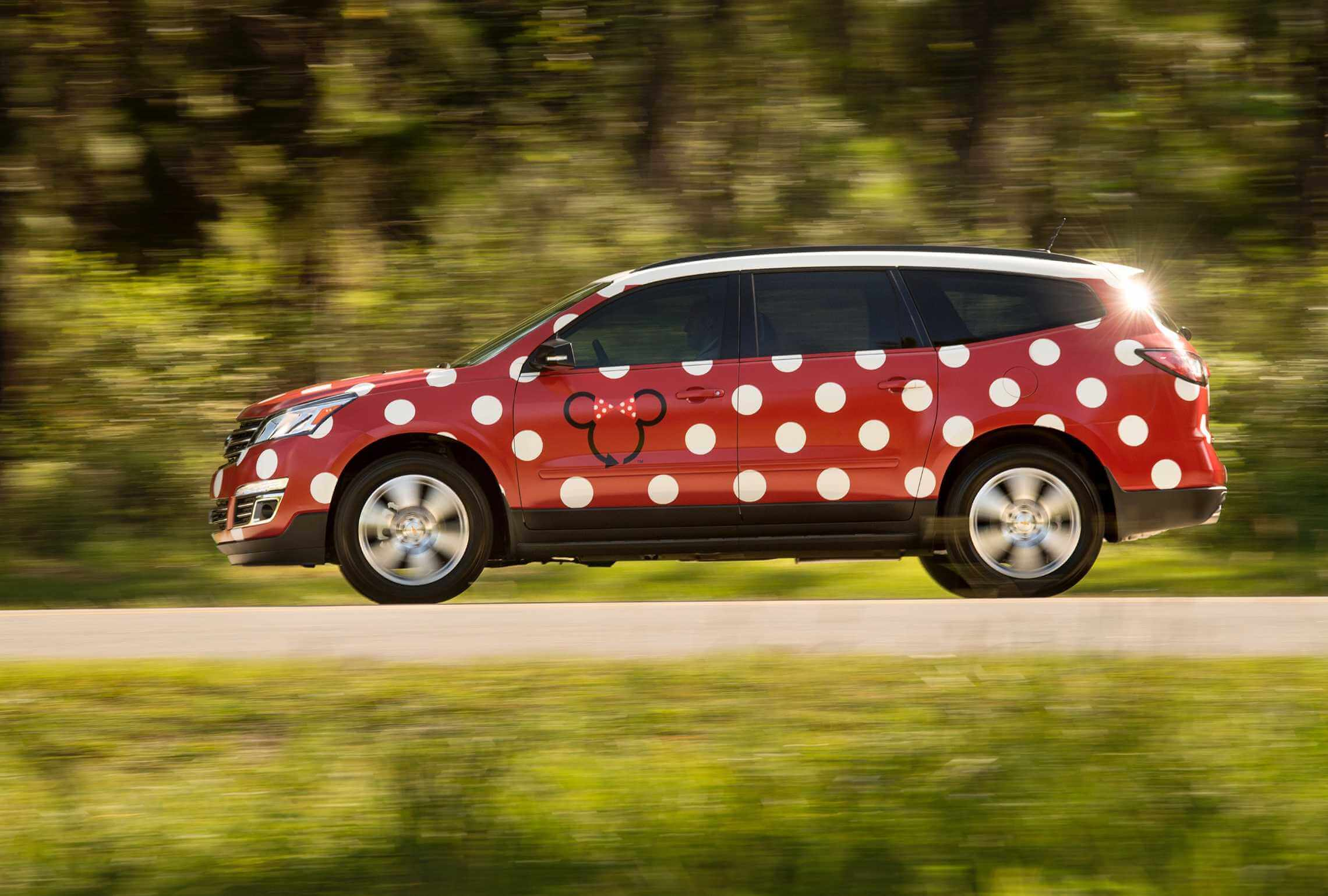 New Disney Taxi Service Coming To Disney World