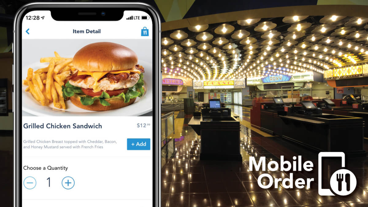 Mobile Ordering Now Available At More Disney World Resort Hotels