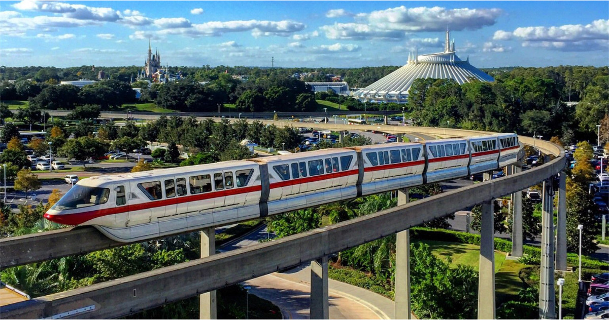 Park Hopping To Return January 1st Without Monorail Service