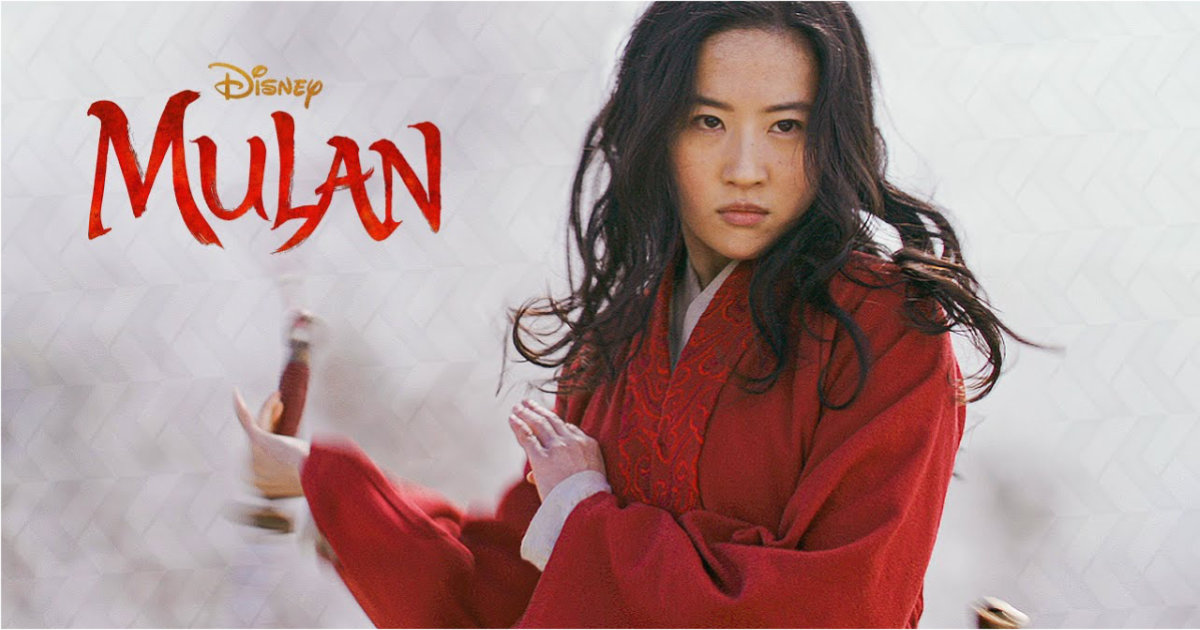 Mulan Premier Access Now Available On Disney+