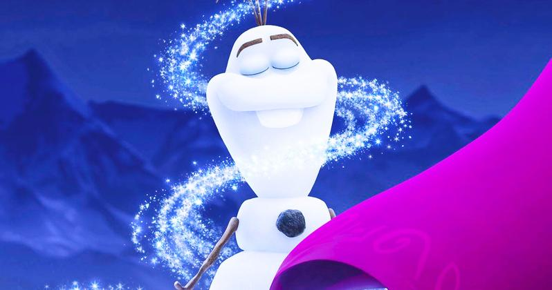 Olaf Origin Story Coming To Disney+ On October 23rd