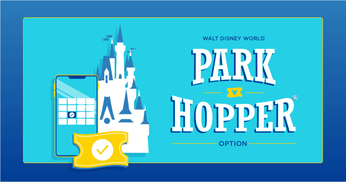 Walt Disney World Park Hopping To Return In 2021