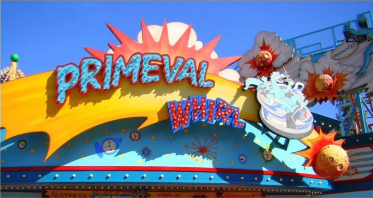 Primeval Whirl To Remain Closed Until September