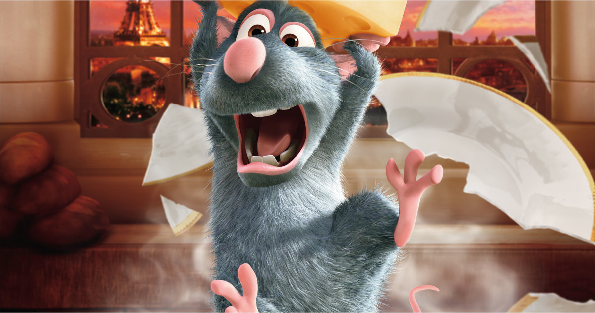 Remy's Ratatouille Adventure Now Opening 2021 At EPCOT