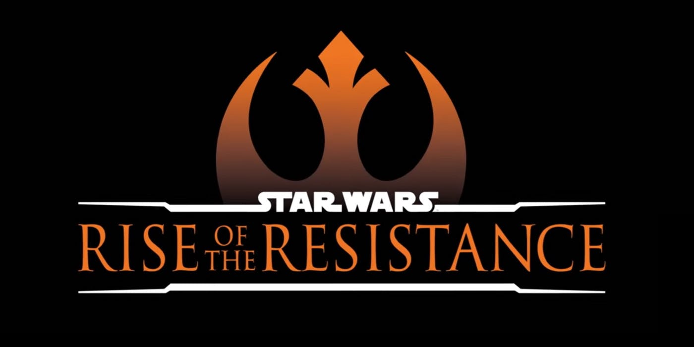 Rise Of The Resistance Opening Date Announced At Star Wars Galaxys Edge