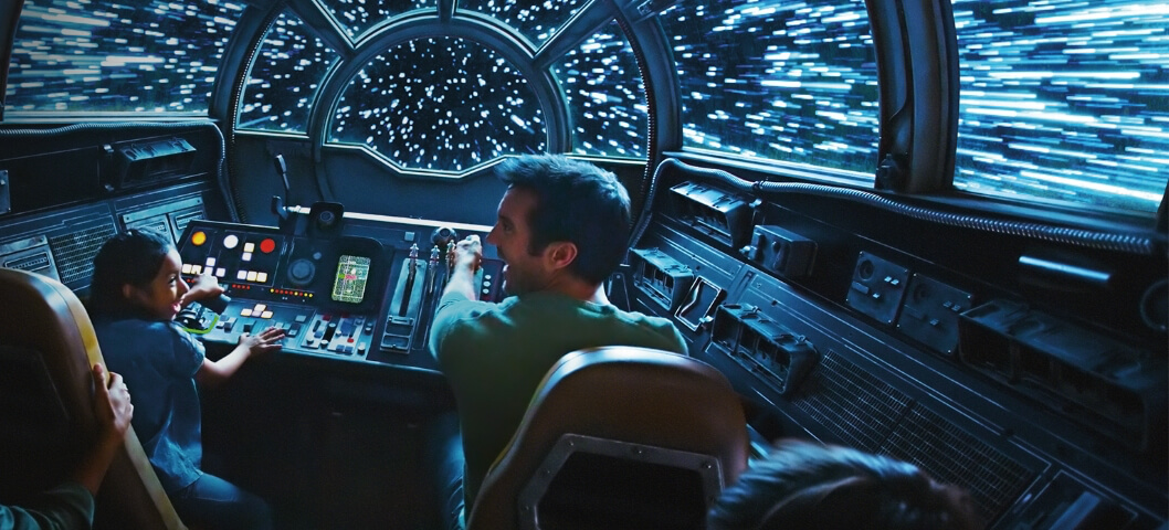Smugglers Run Fastpass To Begin February 2020