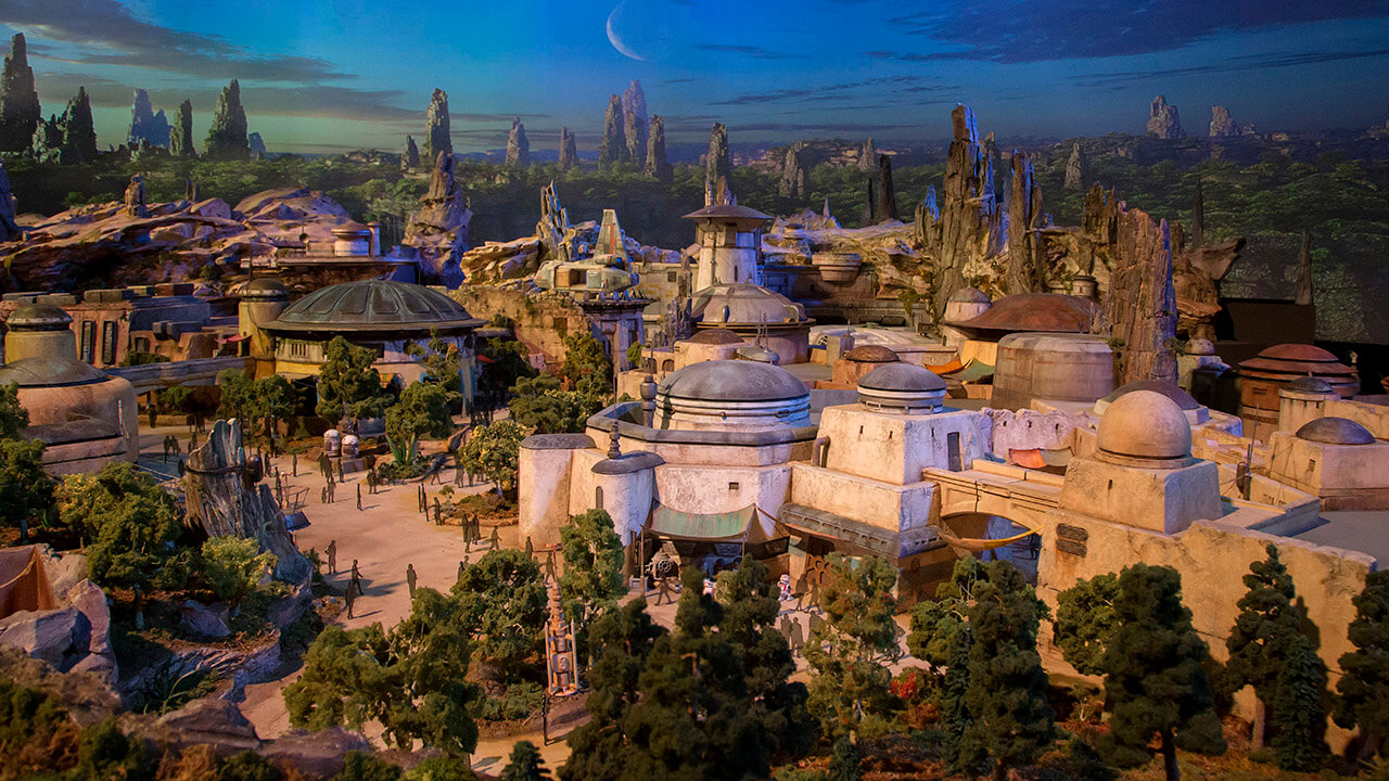 Star Wars Land 2019 Opening Date Narrowed Down
