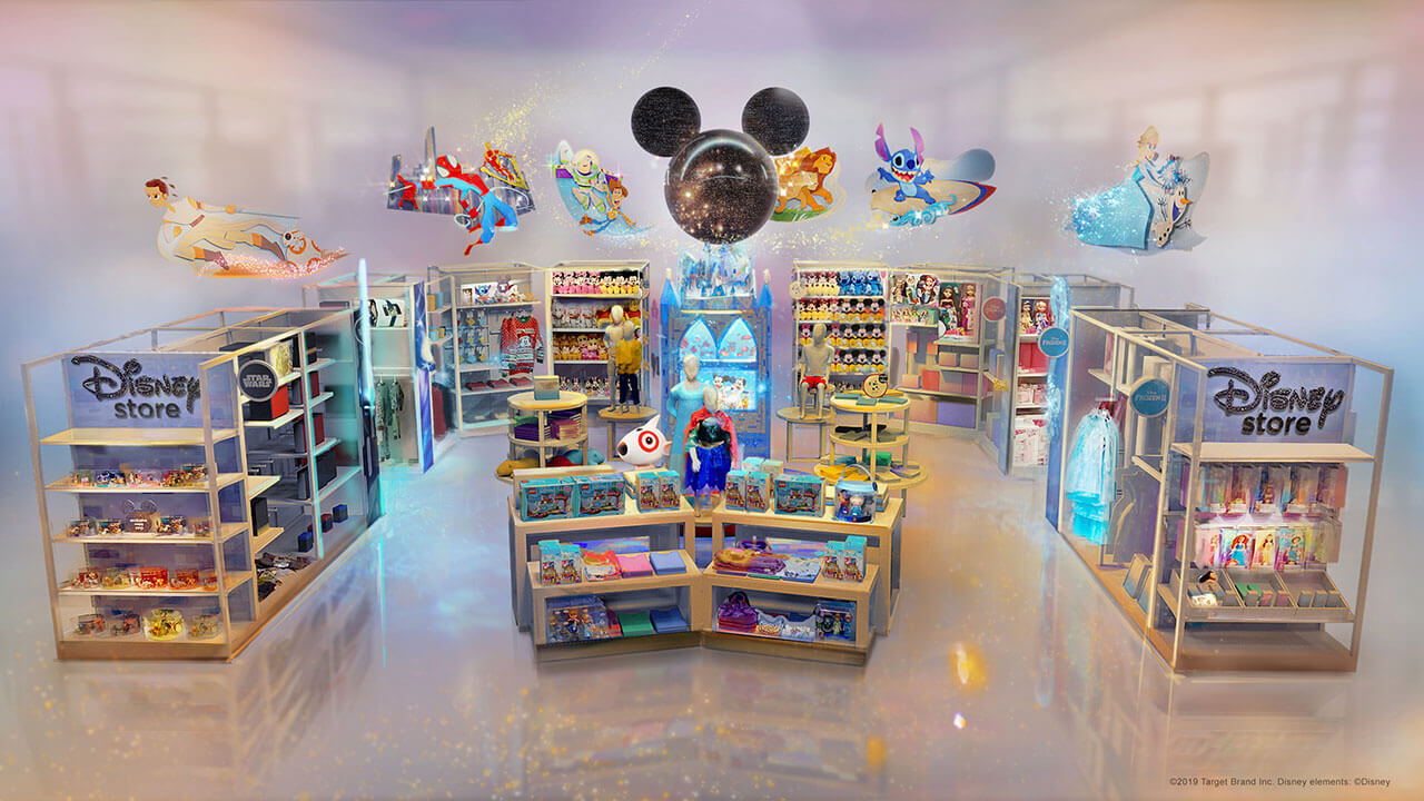 New Target Store Coming To Disney World