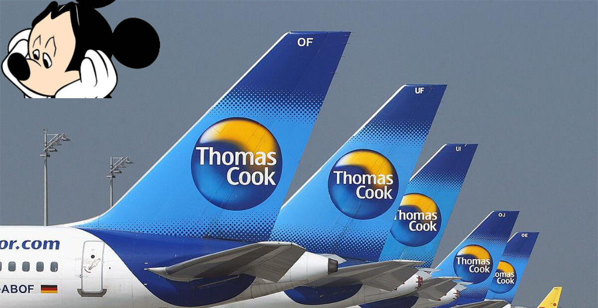 Customers Still Waiting For Thomas Cook ATOL Refunds