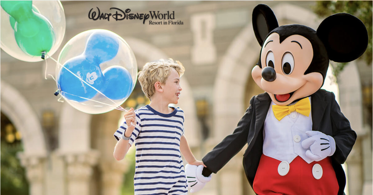 Last Chance To Get Autumn 2021 Disney World Ultimate Tickets