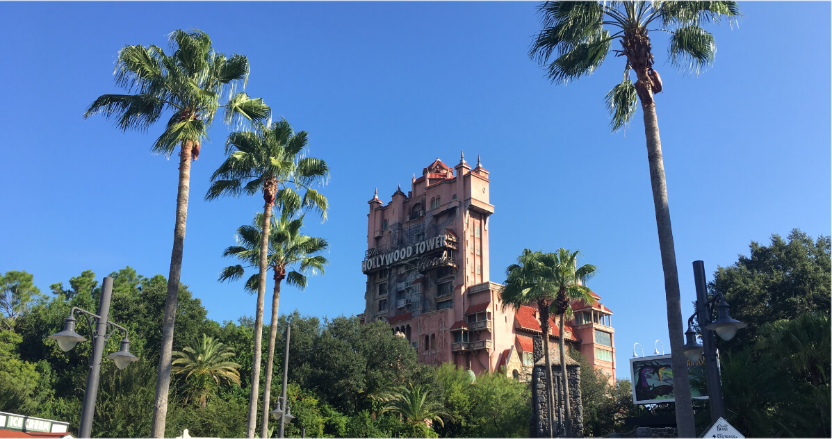 Faspass Tier Changes Coming To Hollywood Studios