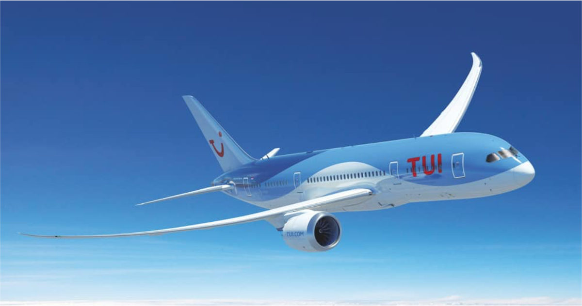 TUI Says Refund Backlog To Be Cleared By End Of September