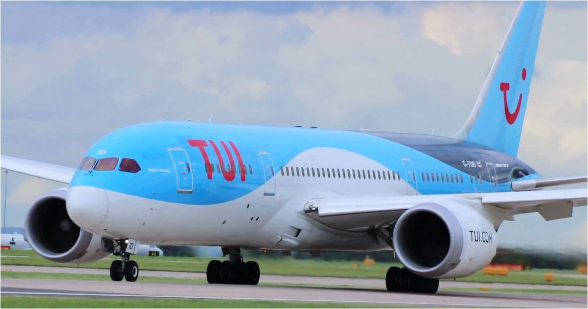 TUI Appears To Have Cancelled Florida Holidays Through October 2020