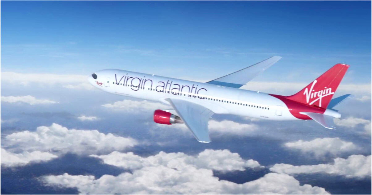 Virgin Atlantic To Cut Another 1500 Jobs