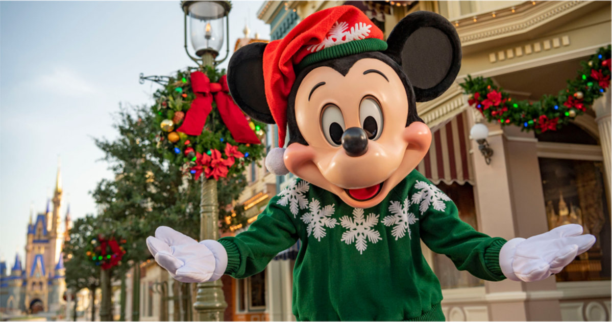 Disney Cancels Mickeys Very Merry Christmas Party