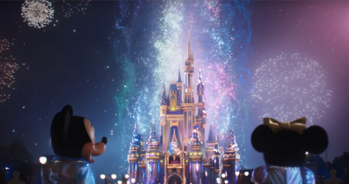 Book Your Magical 2022 Walt Disney World Holiday - Book By August 3rd