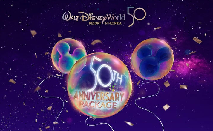Up To $950 Dining Credit And $100 Gift Card Free When You Book Your 2022 Disney World Package