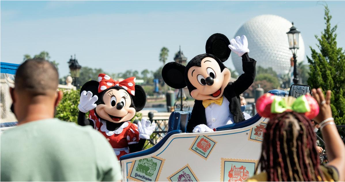 "Walt Disney World ""Wish You Were Here"" 2021 Offer Announced"
