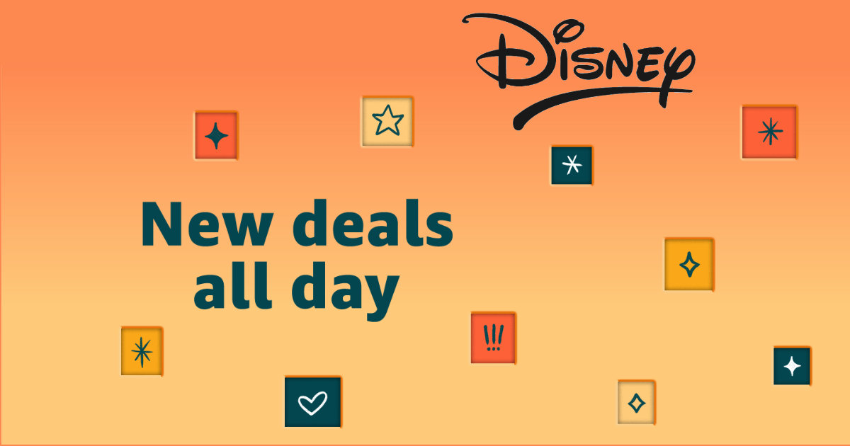 Disney Black Friday Deals And Offers